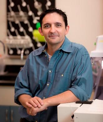 Dr. Scott Quant