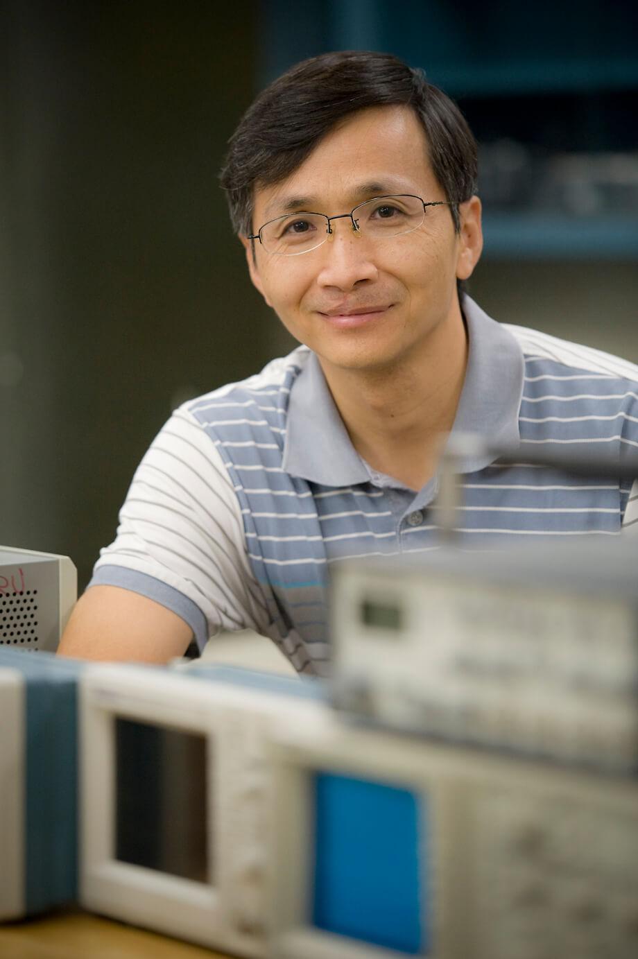 Dr. Julie Ma