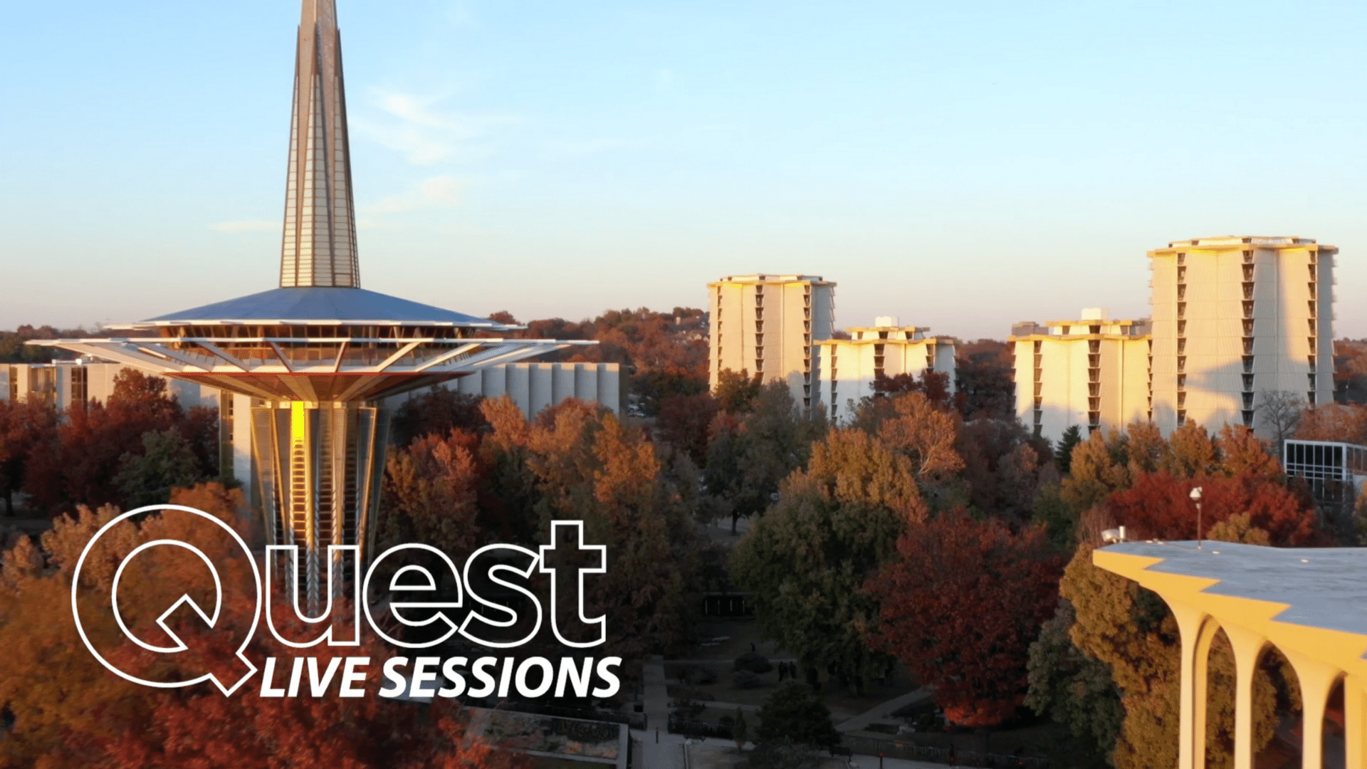 Quest Live Sessions