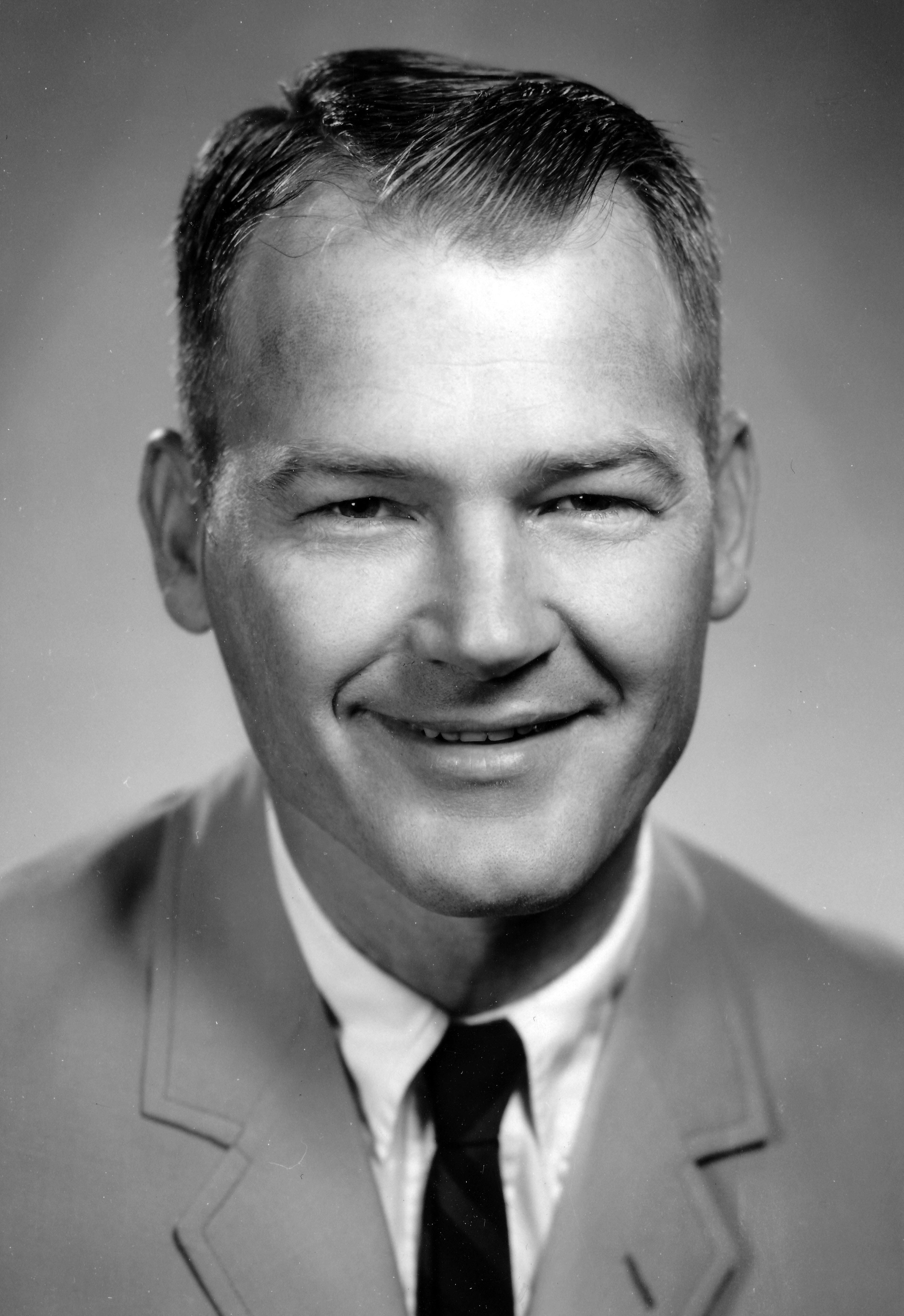 Coach Duke 1965