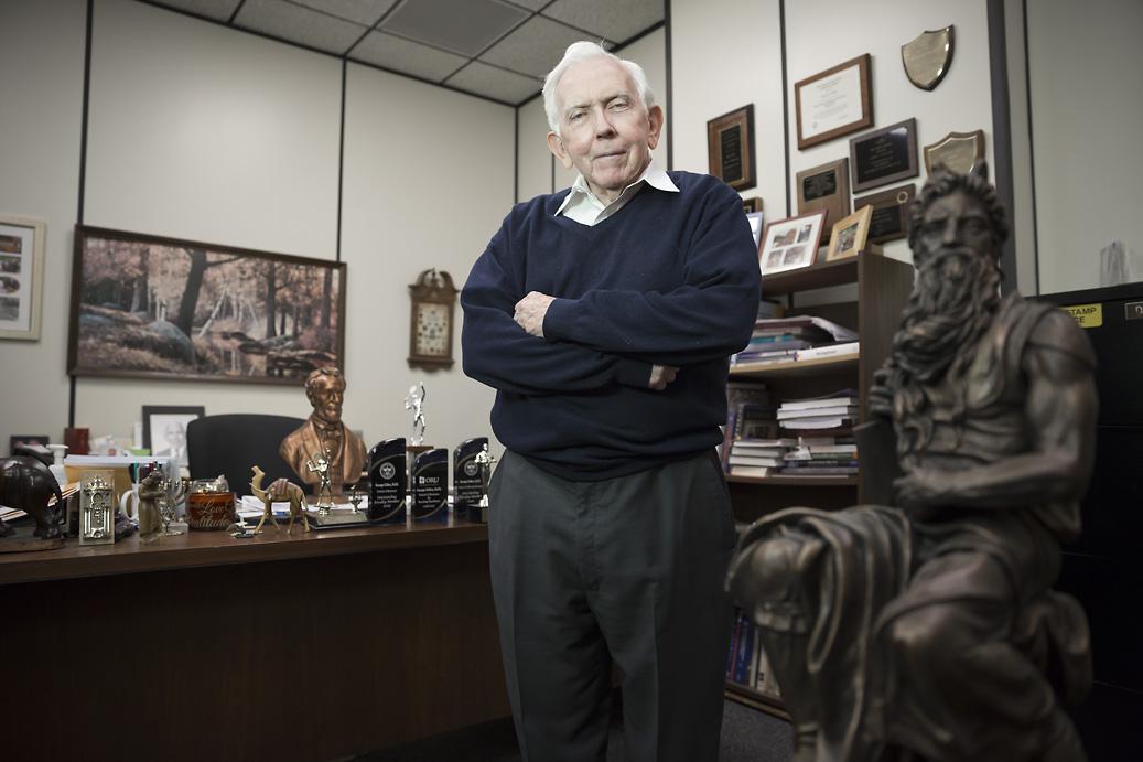 Dr. Gillen, 2014