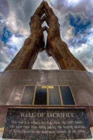 Wall of Sacrifice