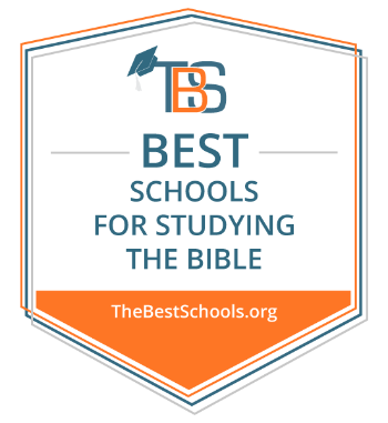 ORU Ranks in the 25 Best Schools for Studying the Bible