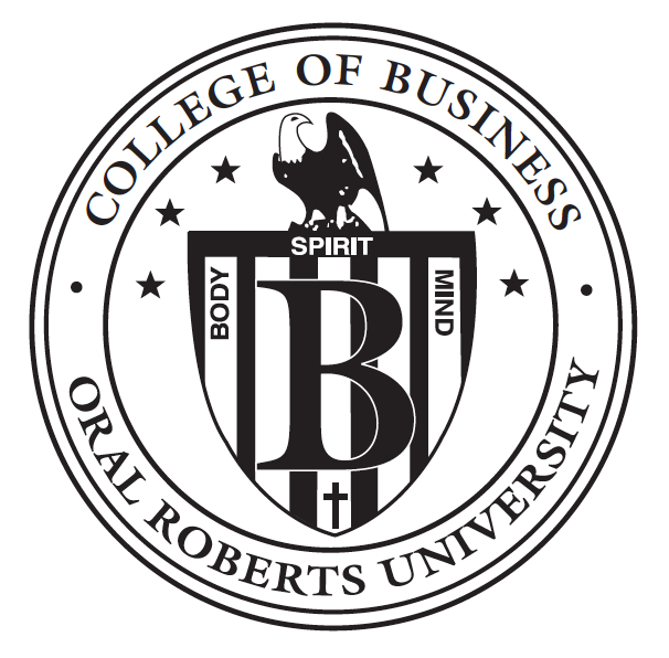 college of business seal