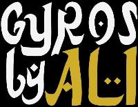 Gyros by ali logo added