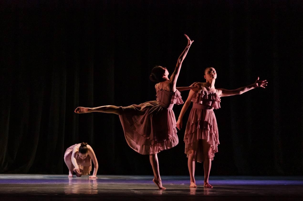 Bachelor of Art in Dance || ORU