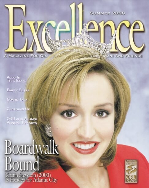 Summer 2000 Issue