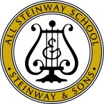All Steinway School logo