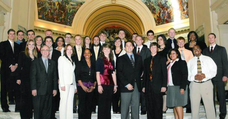 OIL group 2009 cropped