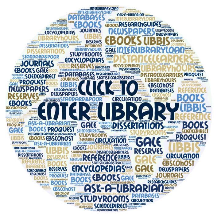 Enter Library