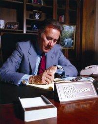 Chancellor Oral Roberts