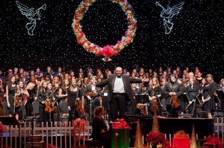 ORU Christmas Concert