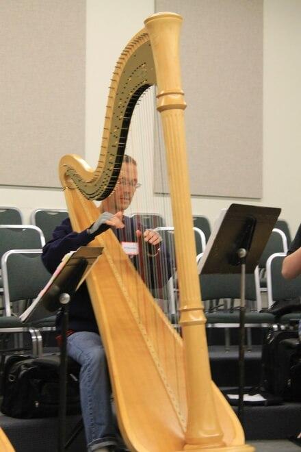 Midwest Harp Festival
