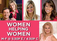 "GEB America ""Women Helping Women"" Segment"
