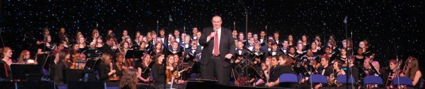 Christmas Concert 2008