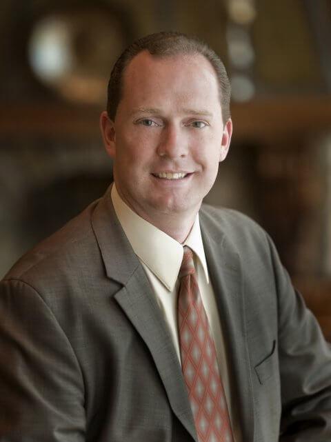 Alumni Director, Jesse Pisors