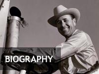 Oral Roberts Biography